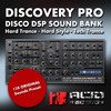 Thumbnail Discovery Pro Disco DSP Sound Bank
