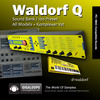 Waldorf Q & Komplexer Vst Sound Bank