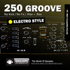 Thumbnail 250 Grooves  Electro Style