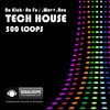 500 Tech House Loops