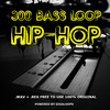 300 Hip Hop Bass Loops