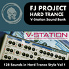 V-Station Sound Bank