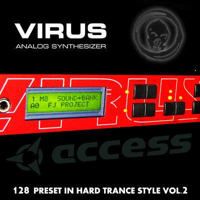 Product picture Access Virus Sounds