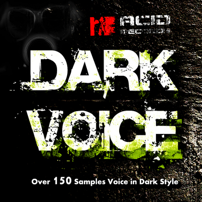 Product picture Dark Voices