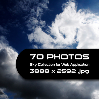 Product picture 70 Photos of Sky